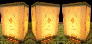 Lampada Elfo