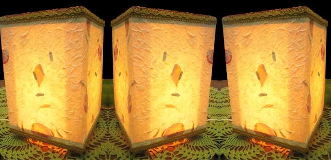 Lampade In Carta Di Riso.Capriliviart Prodotti